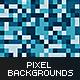 36 Pixel Seamless Backgrounds High Resolution