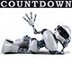 Robot Countdown