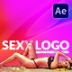 Sexy Logo - VideoHive Item for Sale