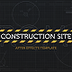 Construction Site Promo - VideoHive Item for Sale