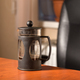 A coffee press for your pleasure at work. The perfect solution for your office staff. - PhotoDune Item for Sale