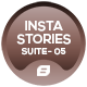 Instagram Stories | Suite 05 - VideoHive Item for Sale
