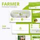 Farmer Business Google Slides Bundle
