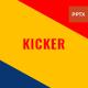 Kicker - Soccer & Footbal PowerPoint Template