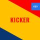 Kicker - Soccer & Footbal Keynote Template