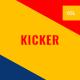 Kicker - Soccer & Footbal Google Slides Template