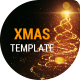 Happy Christmas and New Year - VideoHive Item for Sale