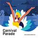 Carnival Flyer Set