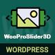 WooProSlider3D - 3D Product Slider for WooCommerce - WordPress Plugin