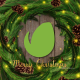 Christmas Wreaths Reveal - VideoHive Item for Sale