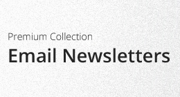 Email Newsletter Temaplates
