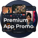 Premium App Promo Phone 12 Pro - VideoHive Item for Sale