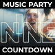 Countdown Party - VideoHive Item for Sale