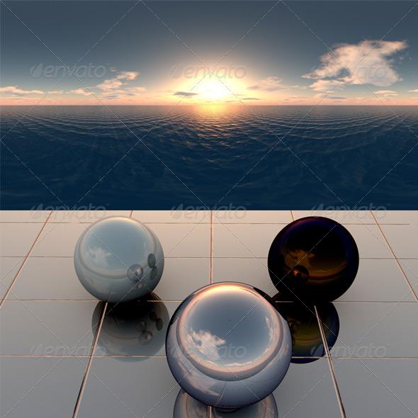 Sea 33 - 3DOcean Item for Sale