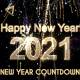 New Year Countdown 2021 V1 - VideoHive Item for Sale