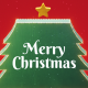 Christmas Tree Greetings - VideoHive Item for Sale