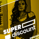 Fashion Promotion Social Post - VideoHive Item for Sale
