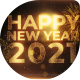 New Year Countdown Opener - VideoHive Item for Sale