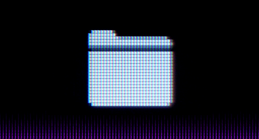 Pixel Screen