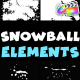 Snowball Elements | FCPX