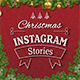 Christmas Instagram Stories for After Effects - VideoHive Item for Sale