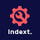 Indext - Industrial Business WordPress Theme