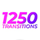 1250 Transitions - VideoHive Item for Sale