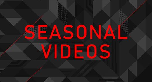Seasonal videos