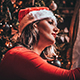 Christmas Mood V2 - Photoshop Action