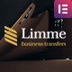 Limme - Limousine Transfers & Car Dealer WordPress Theme + RTL