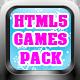Christmas Games Mega Pack (HTML5) 60 Games