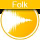 Indie Folk Inspiring and Uplifting