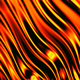 liquid flames HD loop - VideoHive Item for Sale