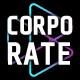 Upbeat Corporate Background Technology