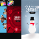 Instagram Christmas Stories - VideoHive Item for Sale