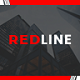 REDLINE - Busines & Multiporpose Keynote Presentation Template