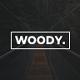 WOODY Keynote Presentation Template