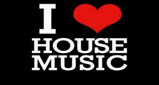 Groovy House Tracks