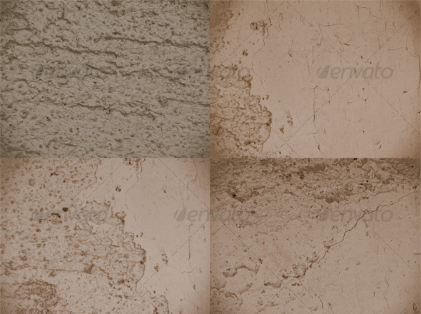 Grudge Wall Textures - Concrete Textures