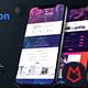 App Promo   Phone 12 Pro Mockup - VideoHive Item for Sale