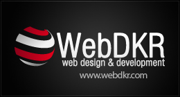 WebDKR - Web Design & Development
