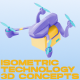 Isometric Technology Concepts 3D
