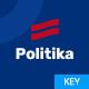 Politika: Politics Keynote Template