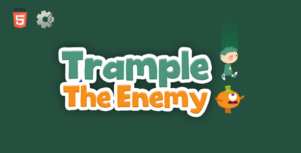 Trample The Enemy