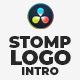 Free Download Stomp Logo Intro Nulled