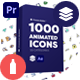 PremiumBuilder Animated Icons | Premiere Pro Extension - VideoHive Item for Sale