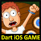 iPhone Game : Dart Wheel - Cocos2D - CodeCanyon Item for Sale