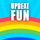 Upbeat Happy Fun Kids