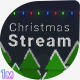 Christmas Stream - VideoHive Item for Sale