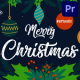 New Year Greetings Slideshow | Premiere Pro MOGRT - VideoHive Item for Sale